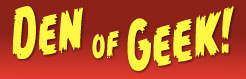 Den of Geek Logo