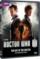 DoctorWho_DayOfTheDoctor_DVD