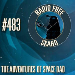 Podcast Doctor Who Radio Free Skaro
