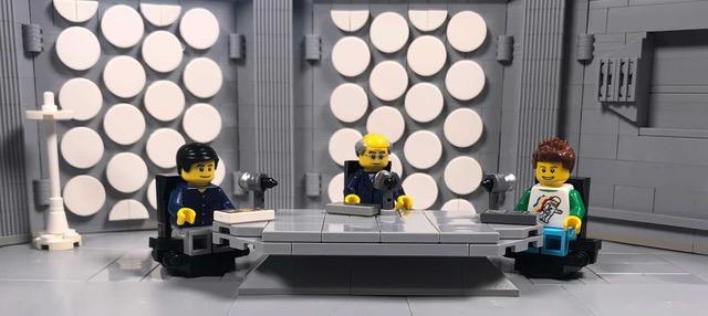 About Doctor Who Radio Free Skaro Doctor Who Radio Free Skaro